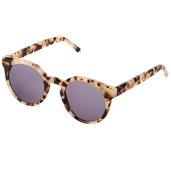 6423eb4f3d1a BNIB Komono Sunglasses - Lulu Style in Fildisi